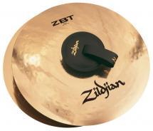 Cymbales Frappees Zildjian Zbt 16