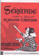 Drigo R. - Serenade Aus Les Millions D