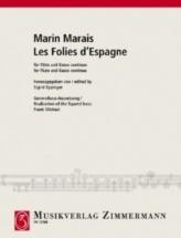 Marin Marais - Les Folies D