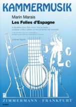 Marais M. - Les Folies D