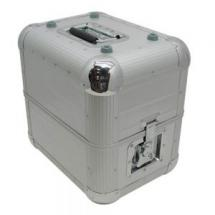 Zomo Zm61506 Flightcase Mp80 Xt Silver
