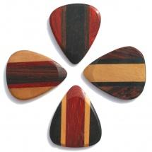 Timber Tones 4 Mediators Bois Zone Tones