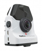 Zoom Q2n - Blanc