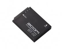 Zoom Bt-02 - Batterie Lithium-ion Pour Q4