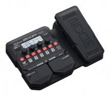 Zoom G1x-four Multieffet Pour Guitare Electrique