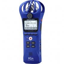 Zoom H1n-l Bleu