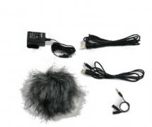 Zoom Aph-4nsp Kit Accessoires H4nsp
