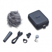 Zoom Apq-2n - Kit Accessoires Pour Zoom Q2n