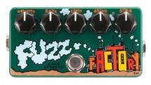 Zvex Fuzz Factory Avec Led