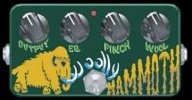 Zvex Woolly Mammoth Avec Led