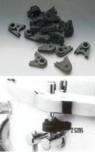 Sonor Bloque Tirants  Super Lock - Sl 5205