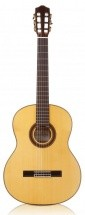Cordoba Fusion F7 Flamenco 4/4 12 Cases Epicea