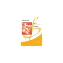 Senon Gilles - 32 Etudes Melodiques Et Techniques - Saxophone