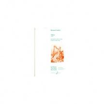 Andres Bernard - Algues - 7 Pieces - Flute Et Harpe
