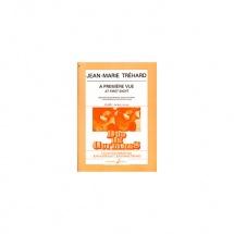 Trehard Jean-marie - A Premiere Vue Vol.1 - Guitare