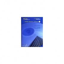 Sciortino Patrice - 50 Etudes Faciles Et Progressives Saxhorn/euphonium Volume 1 - Etudes