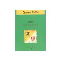 Chen Qigang - Danse - Hautbois Et Piano