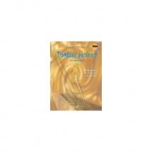 Martin Gilles - Trombone Passion Vol.1 + Cd - Trombone, Piano