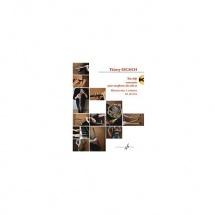 Escaich T. - Sax Trip - Orchestre