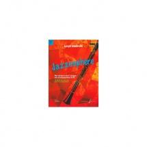 Makholm Joseph - Jazzosphere Volume 3 - Clarinette