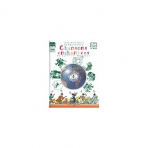 Vonderscher - Chansons Enchantees Vol.4 + Cd (eleve)