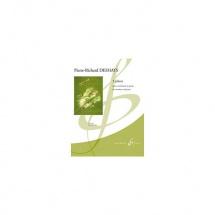 Deshays P.r. - 3 Pieces - Trombone Et Piano
