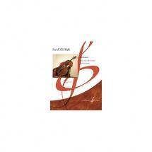 Zehar Farid - Romance - Violoncelle Et Piano