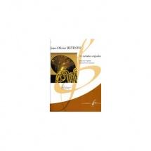 Beydon Jean-olivier - 11 Melodies Originales - Cor Et Piano