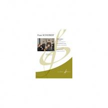 Schubert Franz - Quintette En Sib Majeur D