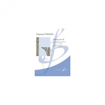 Tanada F. - Echoing Waves Ii - Euphonium Ou Saxhorn Et Piano