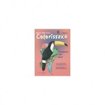 Ombredane O. - Colorissaxo Vol.3 - Saxophone