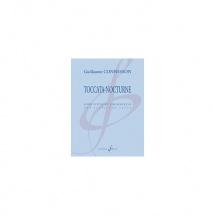 Connesson Guillaume - Toccata Nocturne - Flute Et Violoncelle