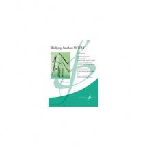 Mozart W. A. - Concerto Kv 191 - Clarinette Et Piano