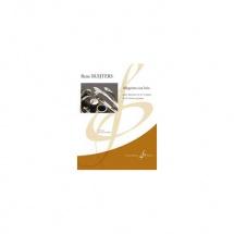 Ruijters Rene - Allegretto Con Brio - Clarinette En Si B Et Piano