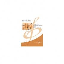 Ton-that Tiet - Sept Pas Lotus - Flute Et Harpe