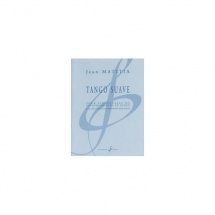 Matitia Jean - Tango Suave - Violoncelle Et Piano