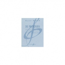 Beffa Karol - De Profundis - Alto Et Ensemble Vocal
