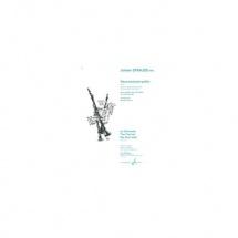 Strauss Johann - Neue Pizzicato-polka Opus 449 - 4 Clarinettes Et Quatuors De Clarinettes