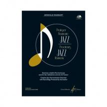 Pratiquer L'harmonie Jazz + Cd-rom