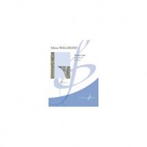 Wallerand Fabien - Premier Jour - Tuba Seul