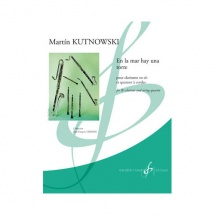 Kutnowski Martin - En La Mar Hay Una Torre - Quintettes