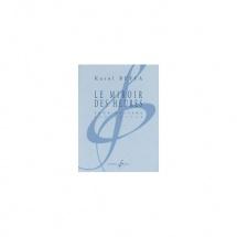 Beffa Karol - Le Miroir Des Heures - Guitare Seule