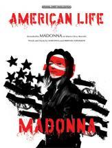 Madonna - American Life - Pvg