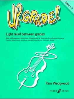 Wedgwood Pam Up grade Grade Grades 1 2 Cello And Piano