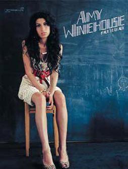 Amy Winehouse : Back To Black