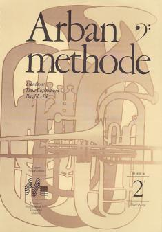 METHODE - ARBAN - METHODE VOL.2