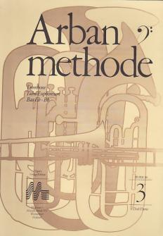 METHODE - ARBAN - METHODE VOL.3