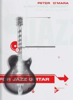 O'mara P. - A Rhythmic Concept For Jazz Guitar + 2 Cd