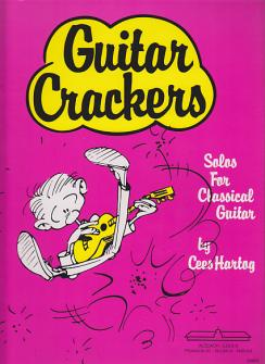 Cees Hartog - Guitar Crackers