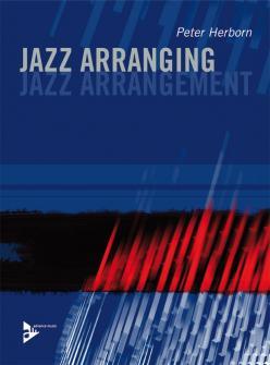 Herborn Peter - Jazz Arranging / Jazz Arrangement